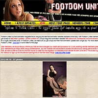 Join Footdom United