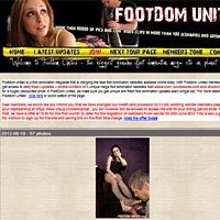 'Visit 'Footdom United''