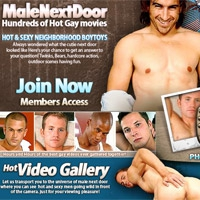 Male Next Door