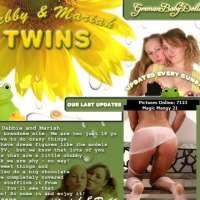 'Visit 'GBD Twins''