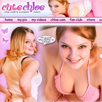Join Cute Chloe