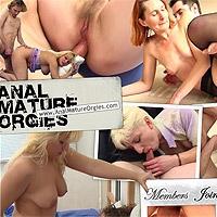 'Visit 'Anal Mature Orgies''