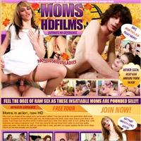'Visit 'Moms HD Films''