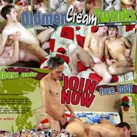 'Visit 'Old Men Cream Twinks''