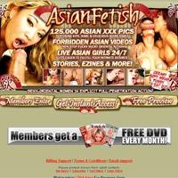 Visit Asian Fetish