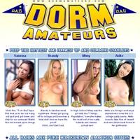 'Visit 'Dorm Amateurs''