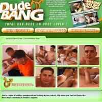 'Visit 'Dude Bang''