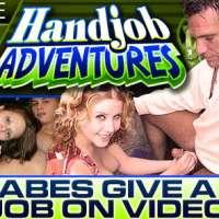 'Visit 'Handjob Adventures''