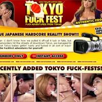 Join Tokyo Fuck Fest