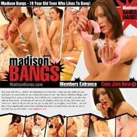 Join Madison Bangs