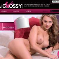 'Visit 'Glam And Glossy''