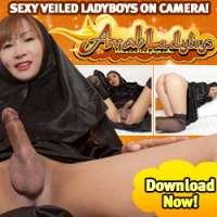 Join Arab Ladyboys