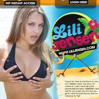 'Visit 'Lili Jensen''
