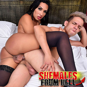 Visit Shemales From Hell