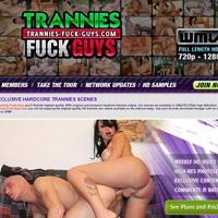 'Visit 'Trannies Fuck Guys''