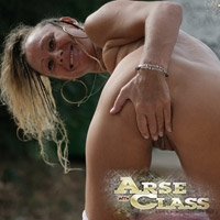 Join Arse With Class