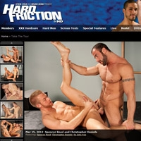 Join Hard Friction