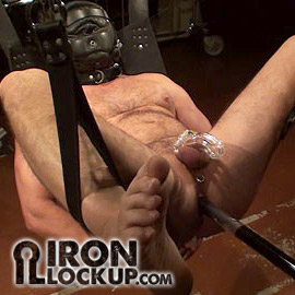 Join Iron Lockup