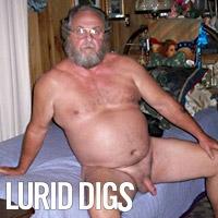 'Visit 'Lurid Digs''