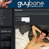 'Visit 'Guy Bone''