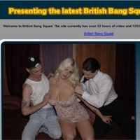 'Visit 'British Bang Squad''