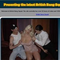 'Visit 'British Bang Squad''
