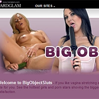 'Visit 'Big Object Sluts''