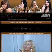 'Visit 'Cigar Models''