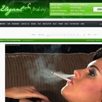 'Visit 'Elegant Smoking''
