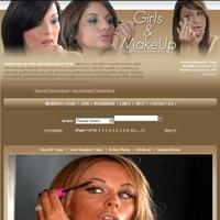 'Visit 'Girls And Makeup''