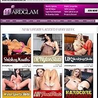 Join Hard Glam