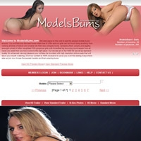 Join Models Bums