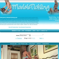 Join Models Tickling