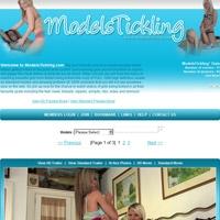 'Visit 'Models Tickling''