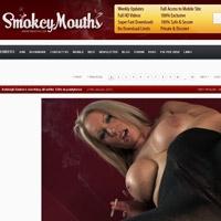 'Visit 'Smokey Mouths''
