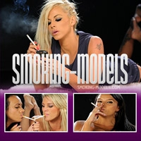 'Visit 'Smoking Models Mobile''