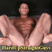 Read 'Hard Up Straight Guys' review
