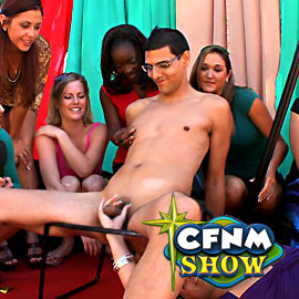 Join CFNM Show