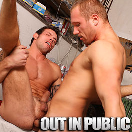 'Visit 'Out In Public''