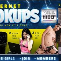 'Visit 'HD Internet Hookups''