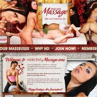 'Visit 'Indecent Massage''
