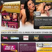 'Visit 'Reality Pass HD''