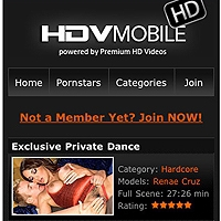Join HDV Mobile