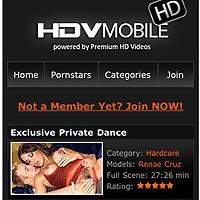 'Visit 'HDV Mobile''