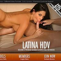 'Visit 'Latina HDV''