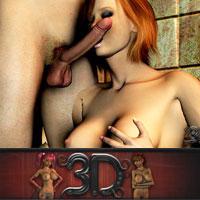 'Visit '3D Supermodels''