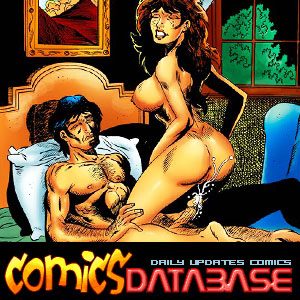 Join Comics Database