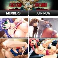 Join Hentai Cinema Mobile