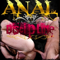 'Visit 'Anal Discipline Mobile''