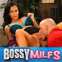 Join Bossy MILFs
